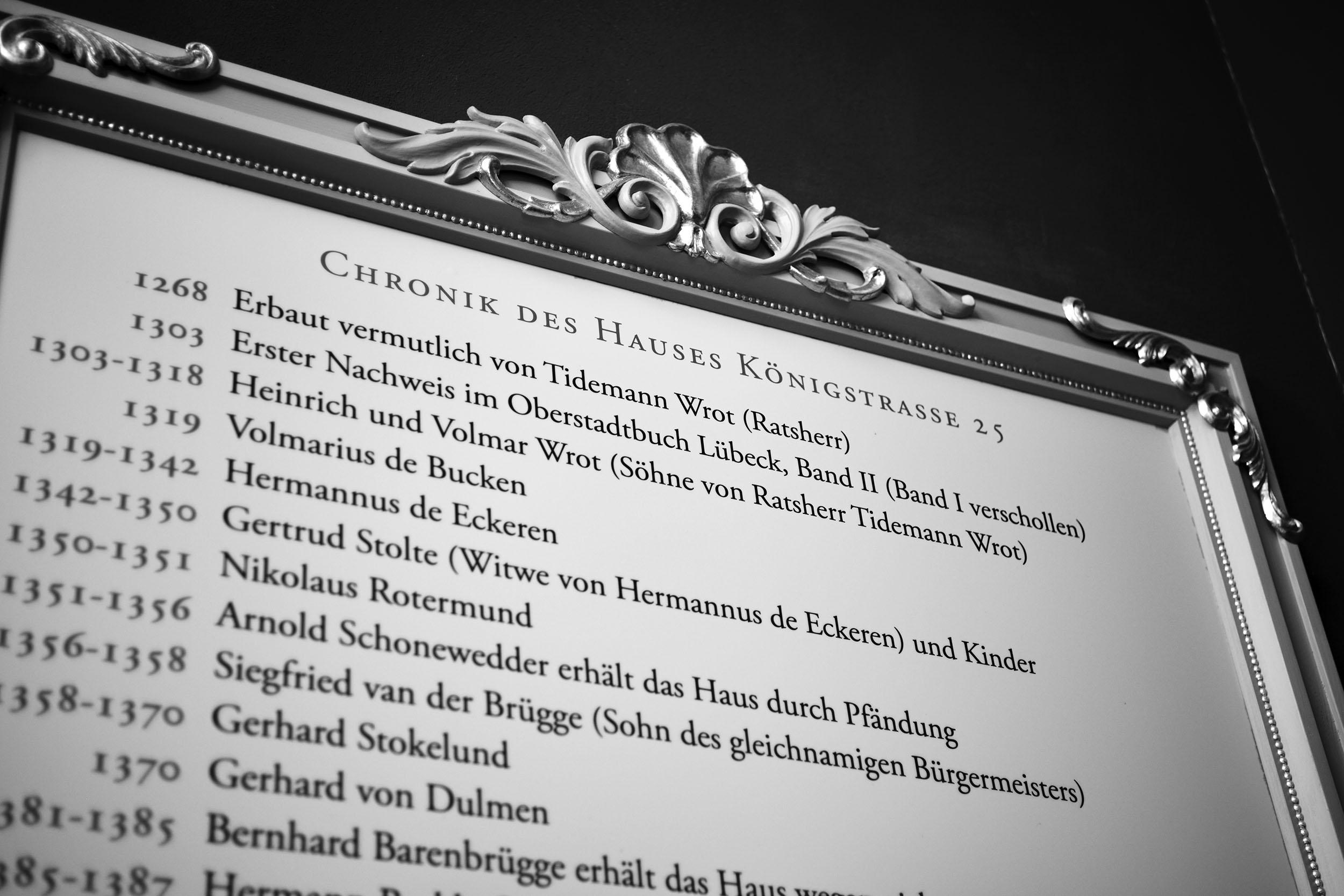 Friseur Lübeck, Haus Eden, Headcut Society, Ramona Petrolle